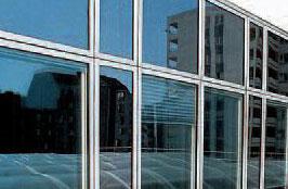 Pellicola adesiva madico tipo lumisty - Pellicola specchio unidirezionale ...